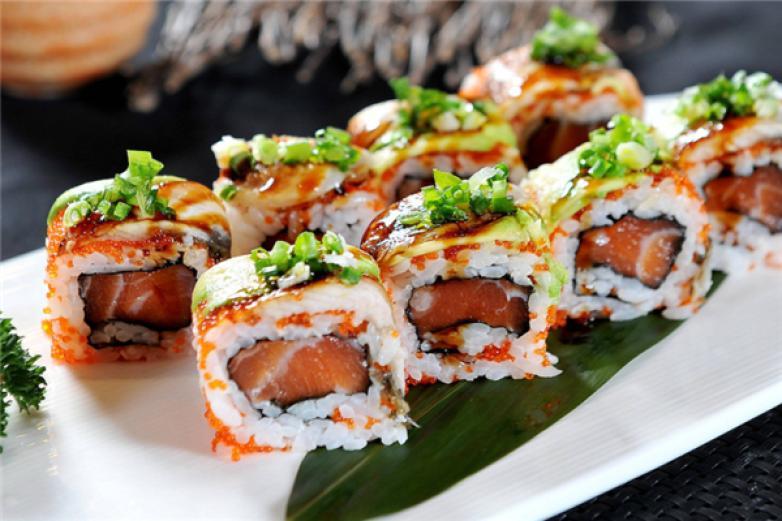 小桥寿司加盟