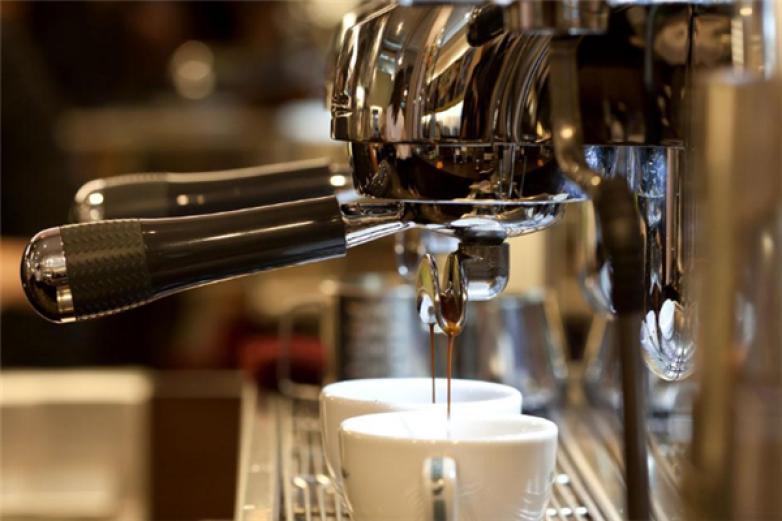 贝泰咖啡机加盟