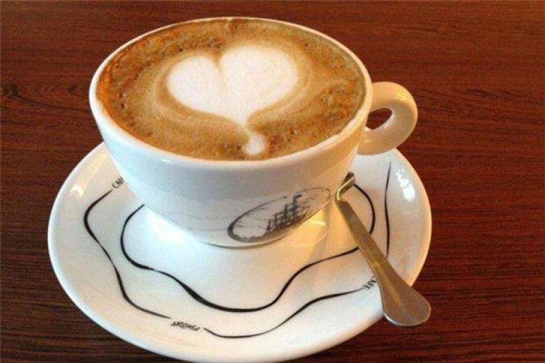 依法莲咖啡加盟