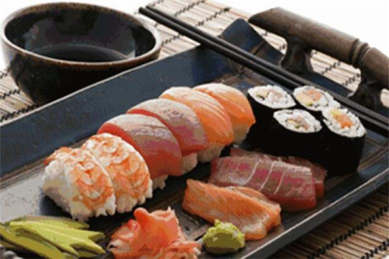 樱兰寿司加盟