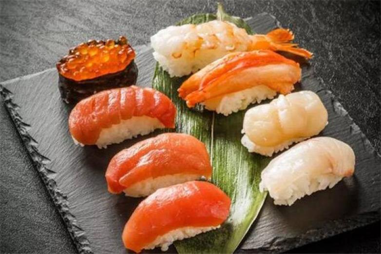 一心壽司加盟