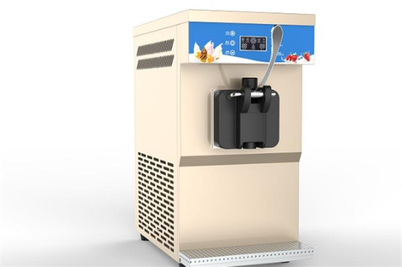 机器人冰激凌机加盟