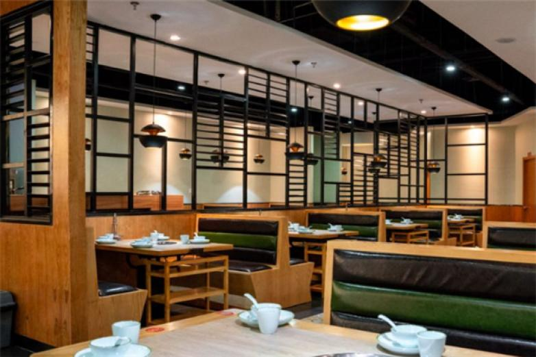 唐福記酸菜魚加盟