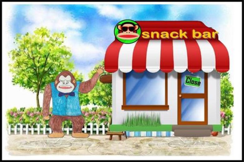 Snack Bar加盟