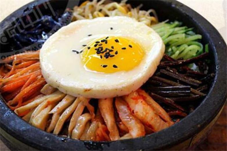 韩饭饭加盟