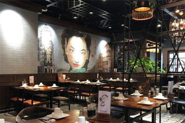 粵式茶餐廳加盟