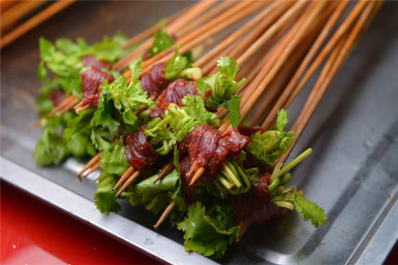 小方桌火鍋串串香加盟