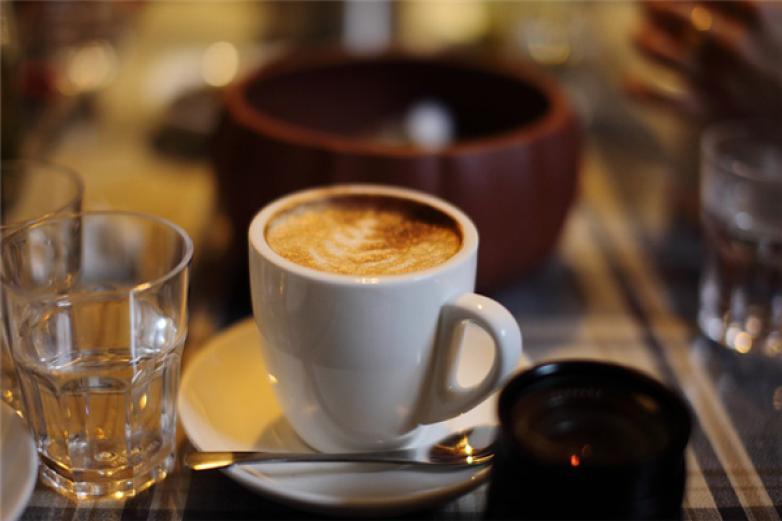 咖啡碼頭加盟