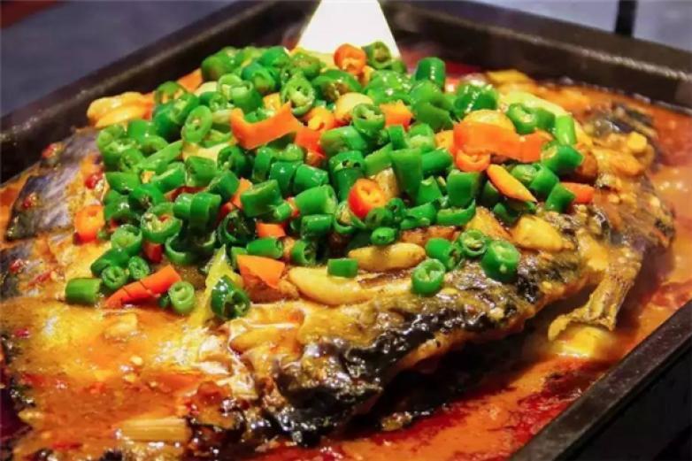 炭鮮么么魚烤魚飯加盟