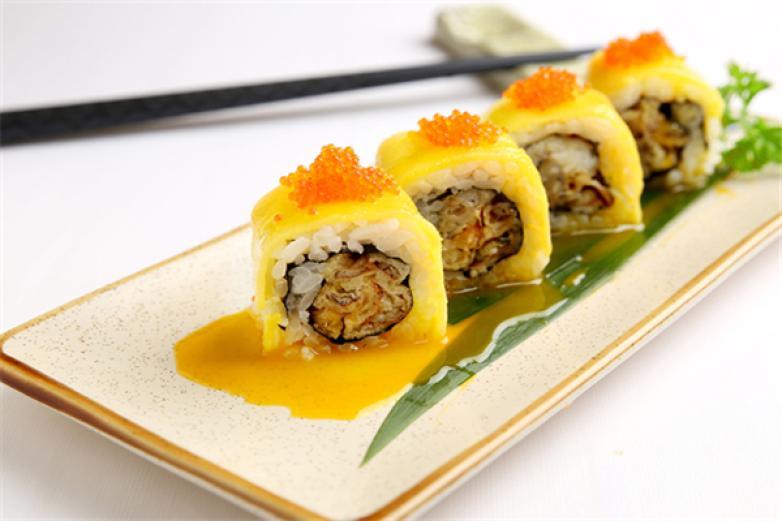守屋寿司加盟