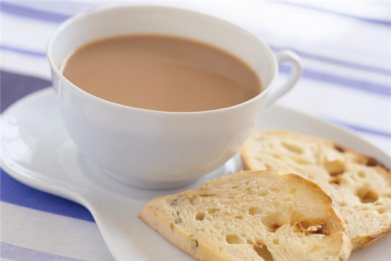 茶言果色奶茶加盟