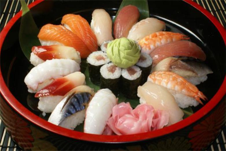 和兆外帶壽司加盟