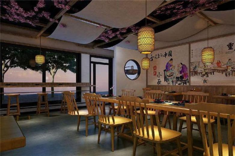 南京茶餐厅加盟