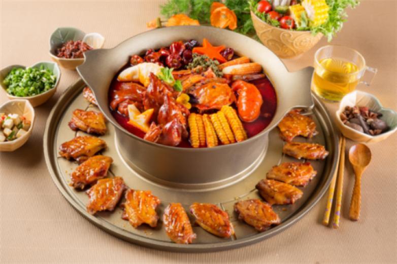 通吃門新派涮烤主義加盟