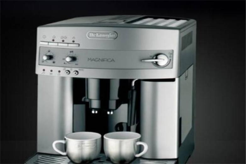 现磨咖啡机加盟