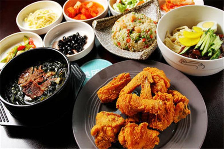 廣東菜館加盟