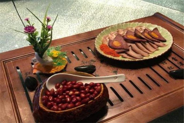 驪宴概念餐廳加盟