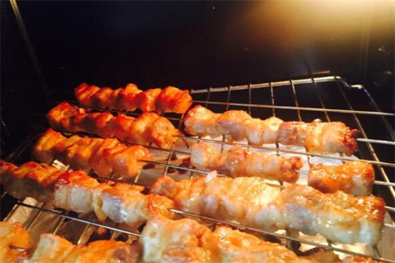 烤五花肉加盟