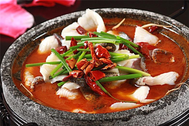 山城石鍋魚加盟
