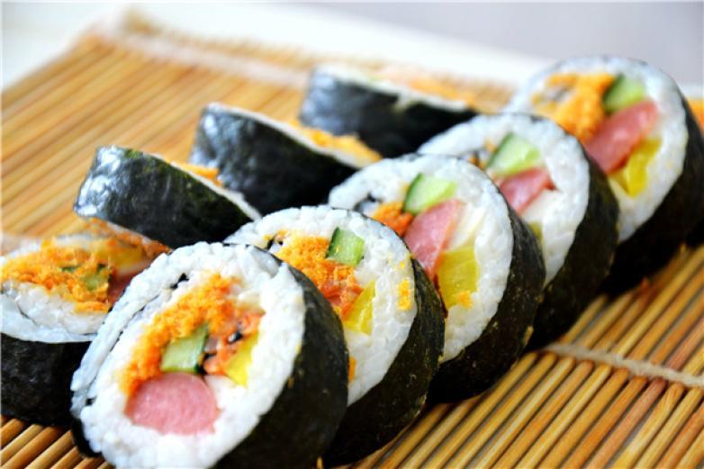 木易壽司加盟
