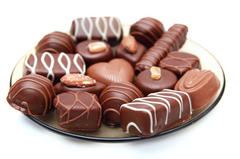 義利巧克力加盟