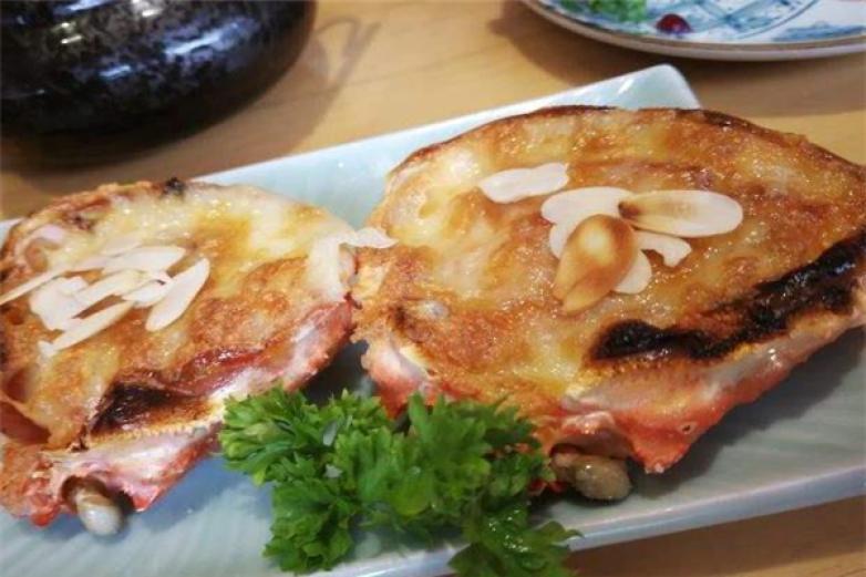 大焰日本料理加盟
