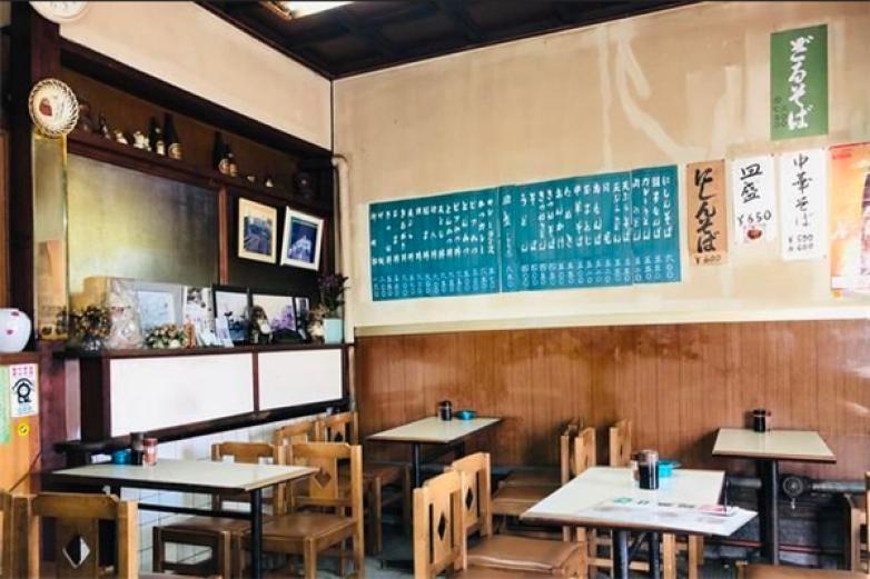 日式咖喱飯加盟