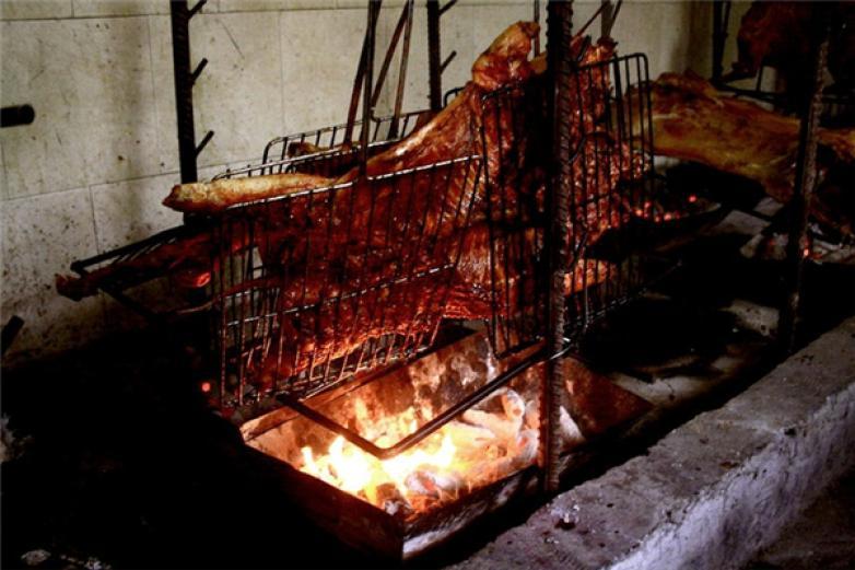 烤全豬加盟
