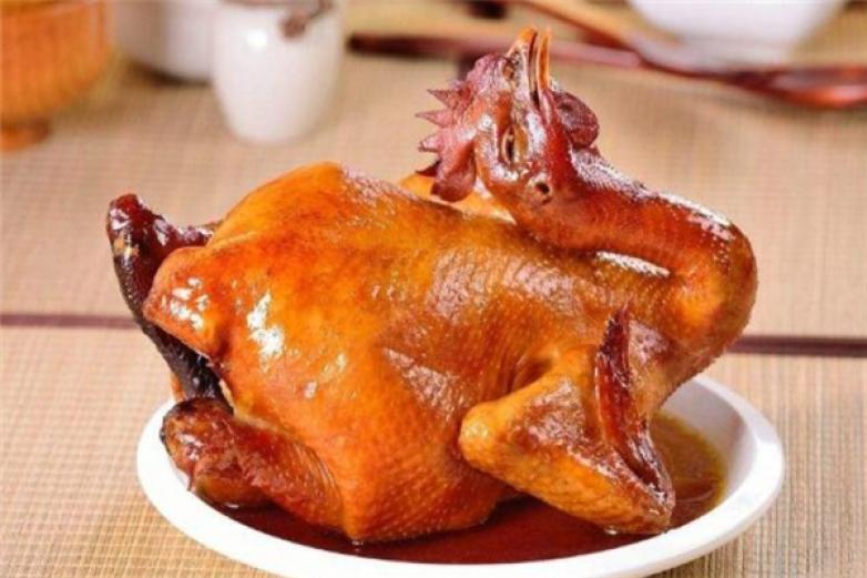 张久礼烧鸡加盟