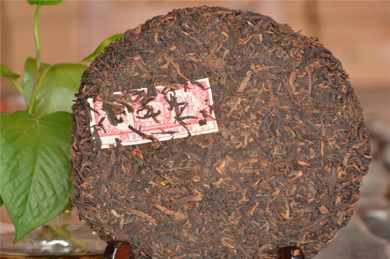 昌泰普洱茶加盟