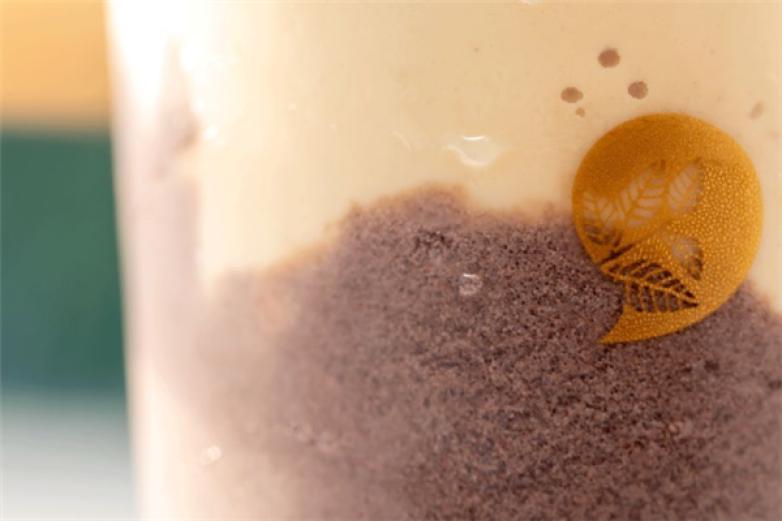 梳芙奶茶加盟