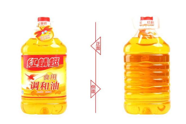 红蜻蜓食用油加盟
