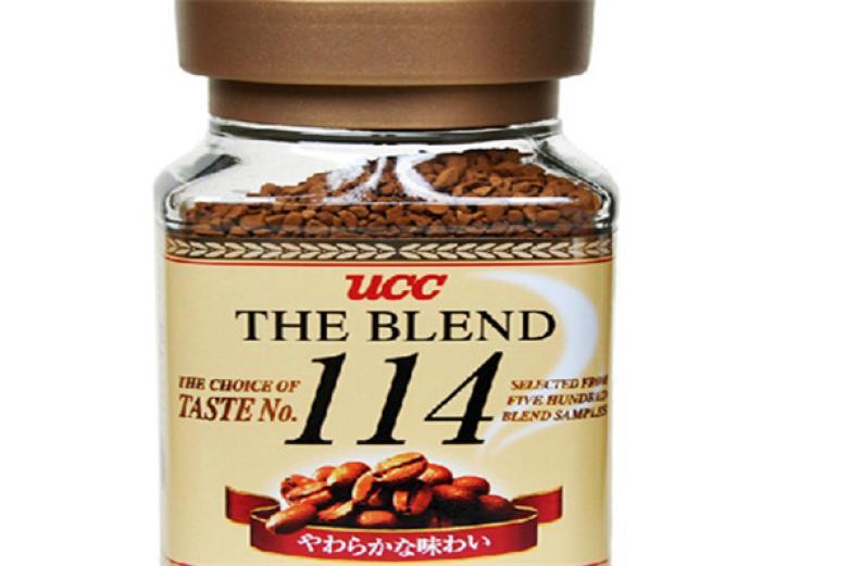 日本ucc咖啡加盟