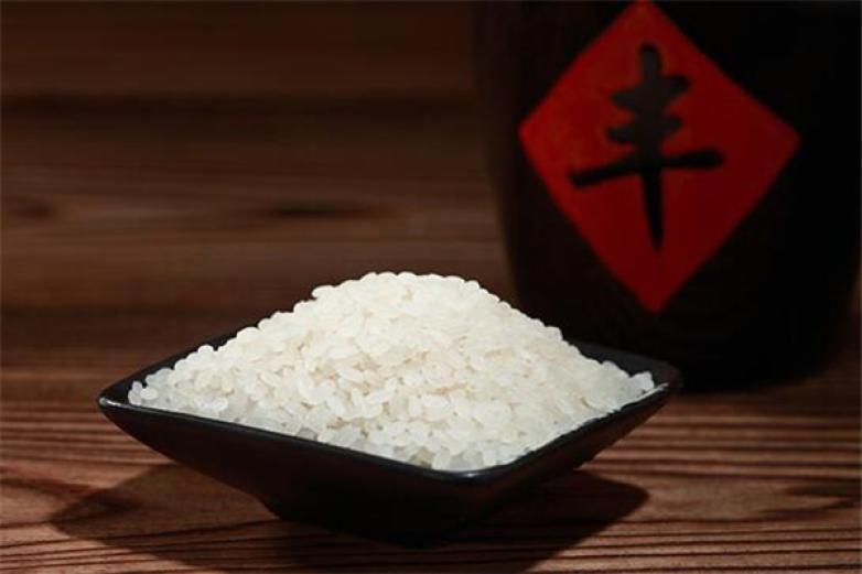 有機稻花香大米加盟