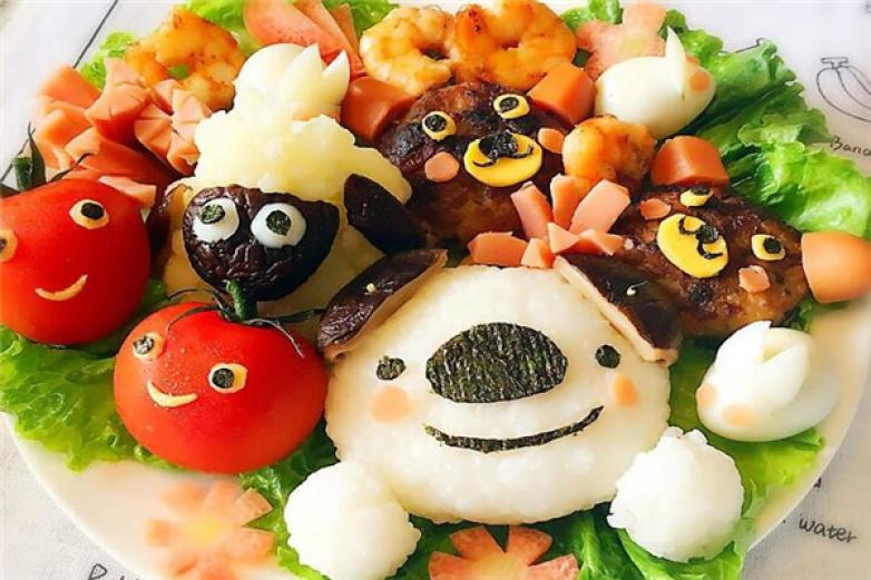 key优米儿童餐厅加盟