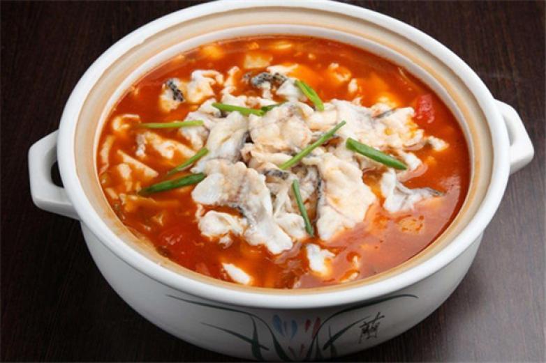 魚米相伴啵啵魚餐廳加盟