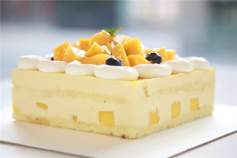 愛禮蛋糕加盟