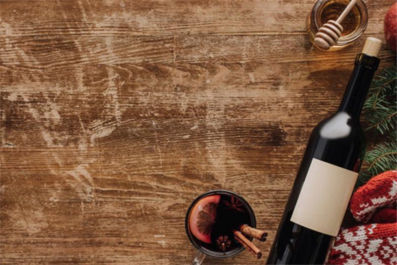 巴貝拉干紅葡萄酒加盟
