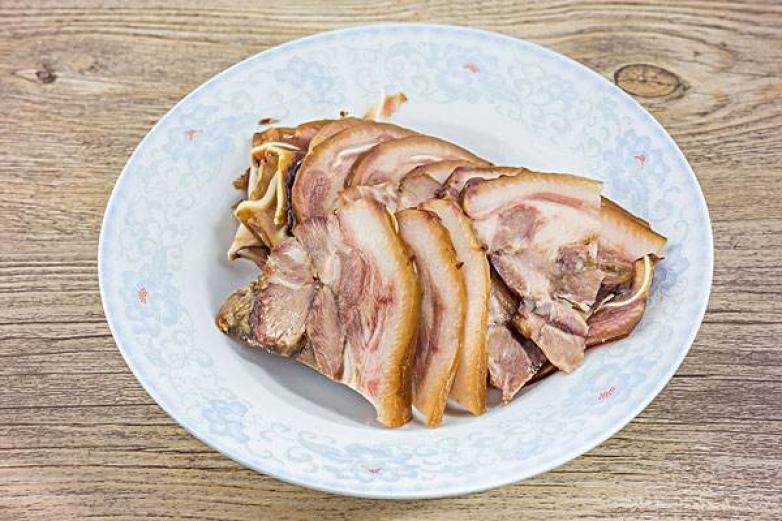 博山醬豬頭肉加盟