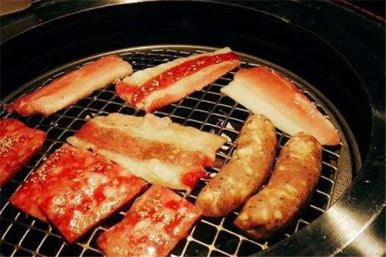 赤火日式烧肉加盟