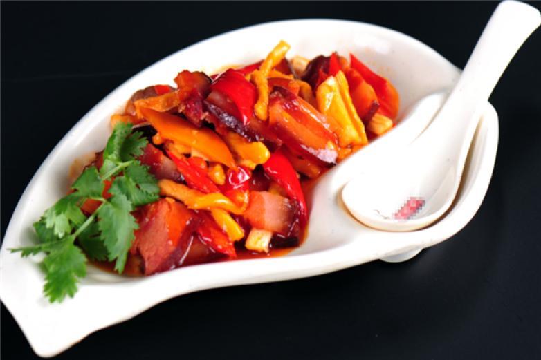 中式简餐加盟