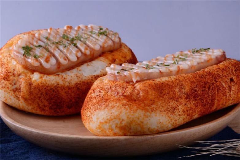面包天使烘焙加盟