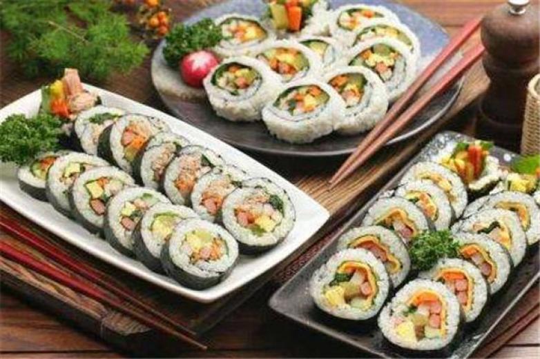 羽寿司加盟