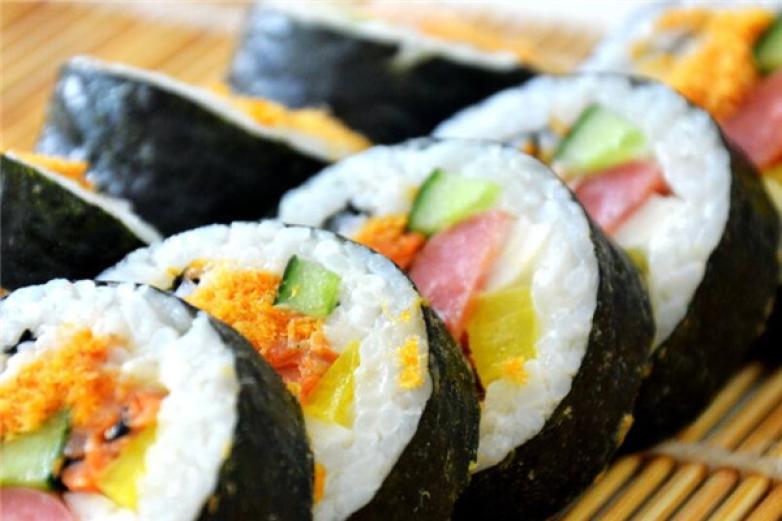 缘一寿司加盟