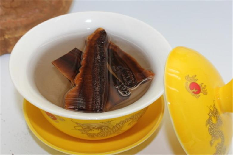 泰山灵芝茶加盟