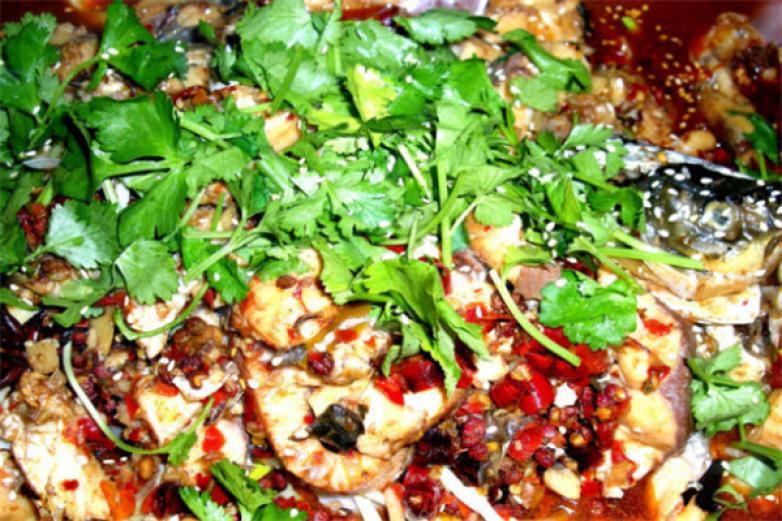 唐香村风味烤鱼坊加盟