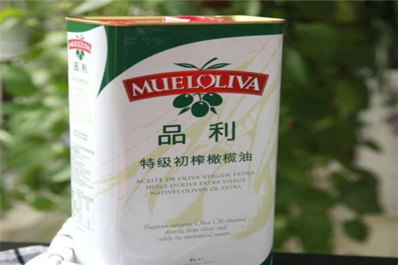 品利初榨橄榄油加盟