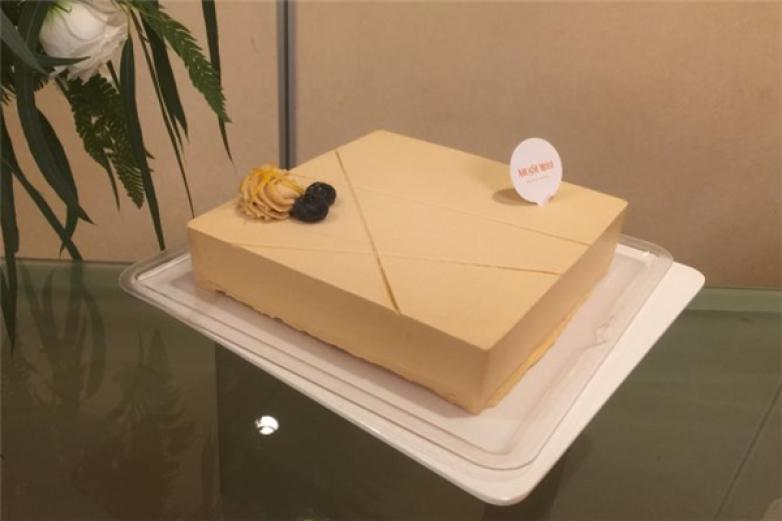 蜜時Cake加盟