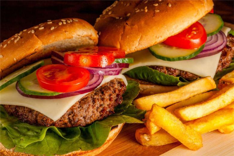 堡美味加盟