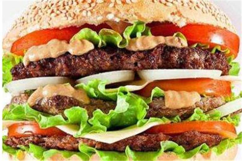 蜜特蜜思漢堡加盟